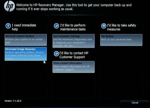 how to reset windows 8 laptop