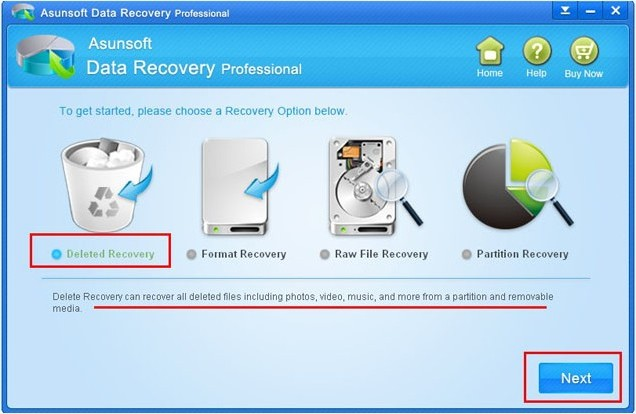 external hard drive data recovery