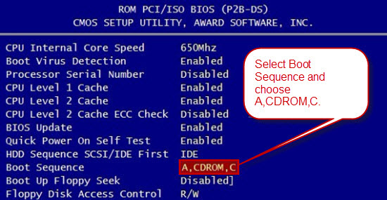 Windows 7 Password Reset Skills on Laptop and Desktop Computer