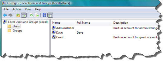how to bypass a password on windows vista