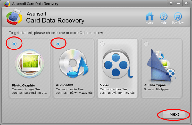 How to Recover Deleted Photos from Camera Internal Memory