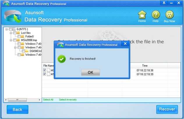 kingston data recovery