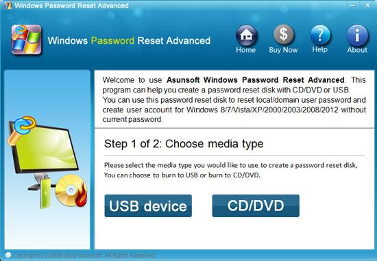 reset domain admin password 2008r2