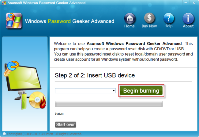 how to trasnsfer files to a flash drive windows 7