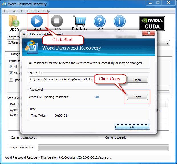 office password refixer