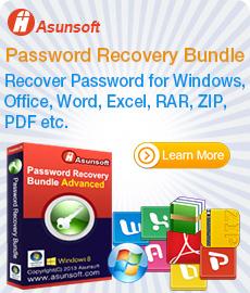 RAR Password Geeker - Recover Your WinRAR/RAR Password Quickly
