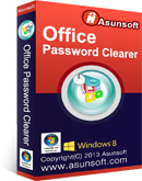 office Password Clearer