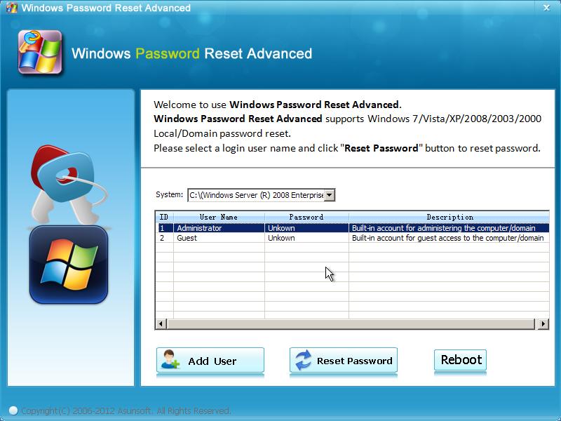 Crackware - LEGALLY crack passwords MS, PDF, DVD, Etc.