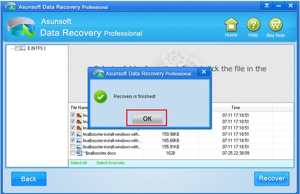 seagate hard disk data recovery