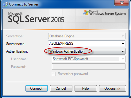 How to Reset SA Password on SQL Server 2005/2008/2012/2014