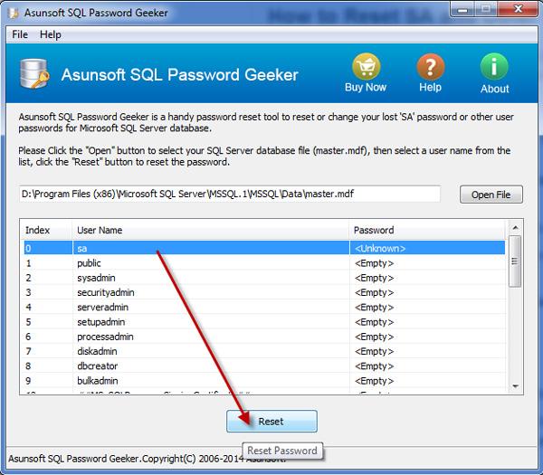 isumsoft password refixer registration code
