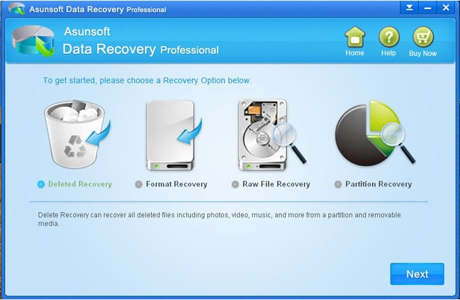 How to Recover Data from Formatted USB Drive Free