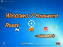 Video Guide for Windows 7 Password Reset